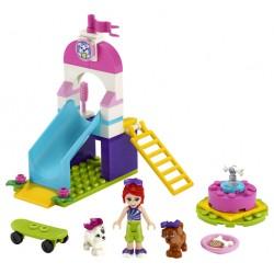 LEGO Friends - Parque para Cachorrinhos (57pcs) 2020