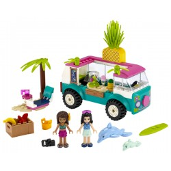 LEGO Friends - Carro de Sumos (103pcs) 2020