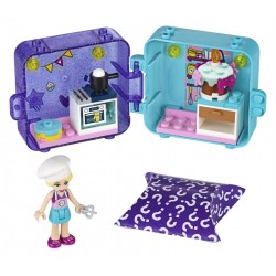 LEGO Friends - O Cubo de Brincar da Stephanie (44pcs) 2020