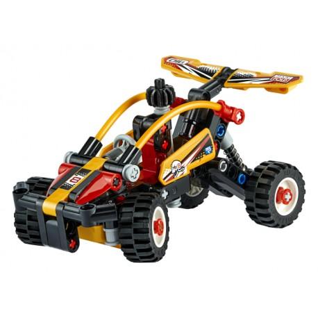 LEGO Technic - Buggy (117pcs) 2020
