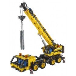 LEGO Technic - Grua Móvel (1292pcs) 2020