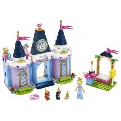 LEGO Princess - A Celebração no Castelo da Cinderela (168pcs) 2020