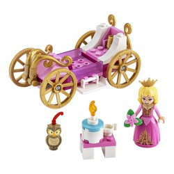 LEGO Princess - A Carruagem Real de Aurora (62pcs) 2020