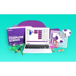 LittleBits - Code Kit Expansion Pack - Computer Science