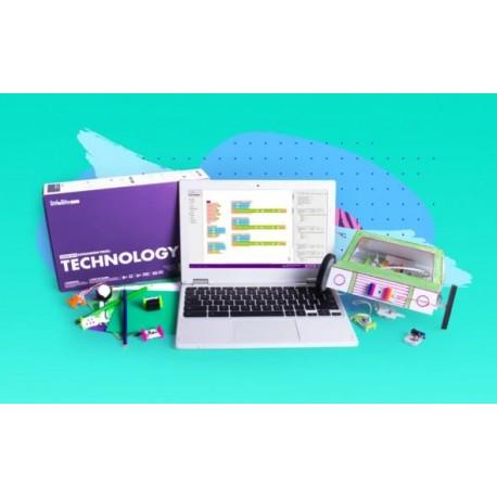 LittleBits - Code Kit Expansion Pack - Technology