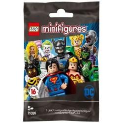 LEGO Minifigures - Série   Janeiro (unidade) 2020