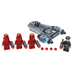 LEGO StarWars - Sith Troopers™ Battle Pack (105pcs) 2020