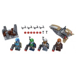 LEGO StarWars - Mandalorian™ Battle Pack (102pcs) 2020