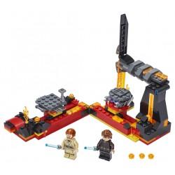 LEGO StarWars - Duel on Mustafar™ (208pcs) 2020