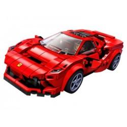 LEGO Speed Champions - Ferrari F8 Tributo (275pcs) 2020