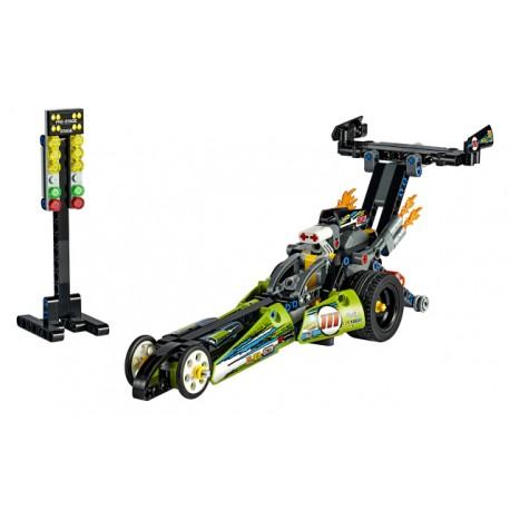 LEGO Technic - Mini CLAAS XERION (225pcs) 2020