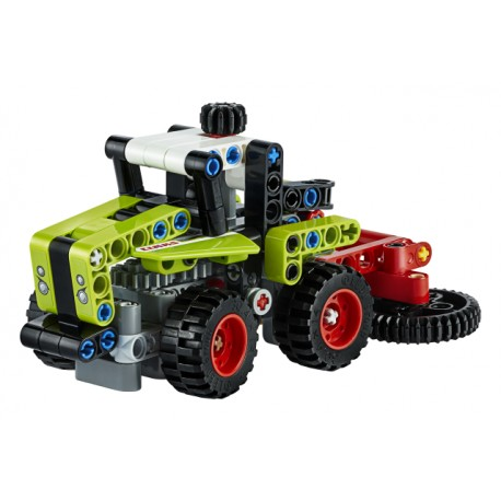LEGO Technic - Mini CLAAS XERION (130pcs) 2020