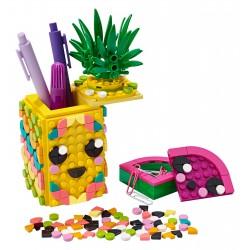LEGO DOTS - Porta-Lápis Ananás (351pcs) 2020