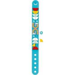 LEGO DOTS - Bracelete Arco-Íris (33pcs) 2020