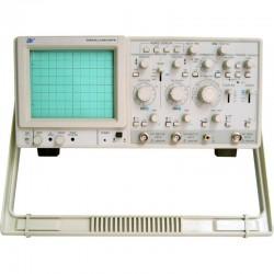 """Osciloscópio de 20Mz c/pontas """"KIOTO"""" - G5020P"""