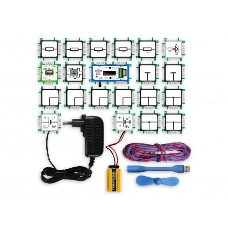 Brick'R'Knowledge - Powermeter Set - BR155536