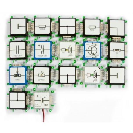 Brick'R'knowledge - Basic Set - BR115589