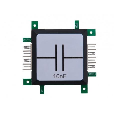 Brick'R'knowledge - Condensador de 10nF - BR114164