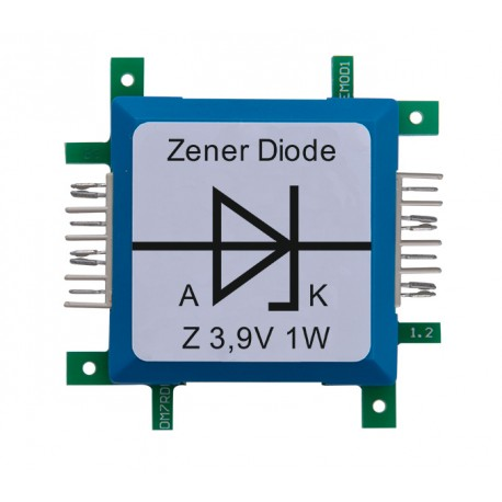 Brick'R'knowledge - Díodo Zener 3,9V 1W - BR113692