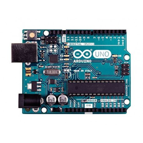 Arduino UNO Rev3 (Original) - A000066