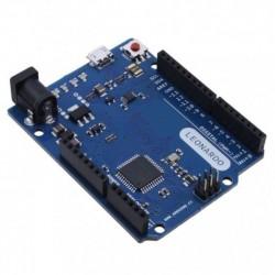 Placa c/Arduino LEONARDO R3 ATMEGA32U4 - LEONARDO
