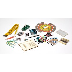 Arduino (Original) Starter Kit (english) - K00007