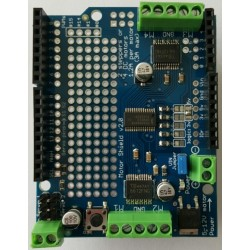 4duino Board Motor Shield II - 122780
