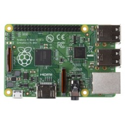 Raspberry Pi Model B+ 512MB (Original) - RS1284