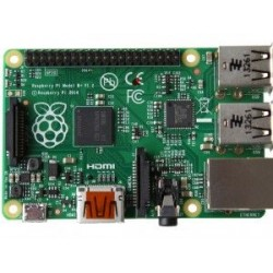 Raspberry Pi3 Model B+ (Original) - RS3331