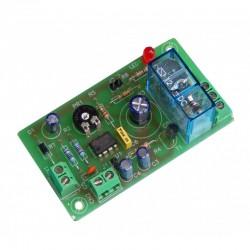 Módulo Temporizador 2 a 45 min. 12V 5A max. - I-2