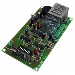 Módulo Receptor Biestavél 2C. 230V - TL-10