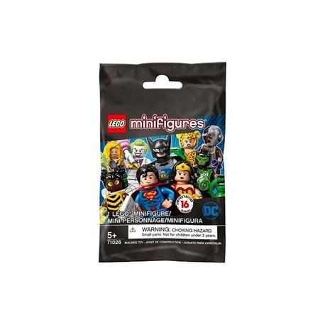 LEGO Minifigures - Super Heroes Coleção - Janeiro (Saqueta) 2020