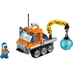 LEGO City - Camião Todo-o-Terreno do Ártico - 60033