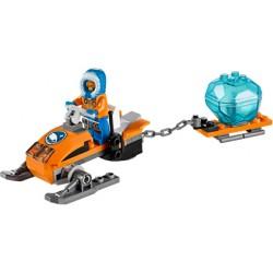 LEGO City - Mota de Neve do Ártico (44 pcs.) 60032