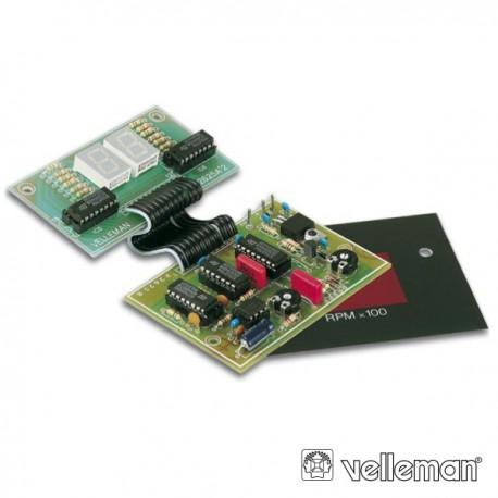 KIT Digital Tachometer (Velleman) - K2625