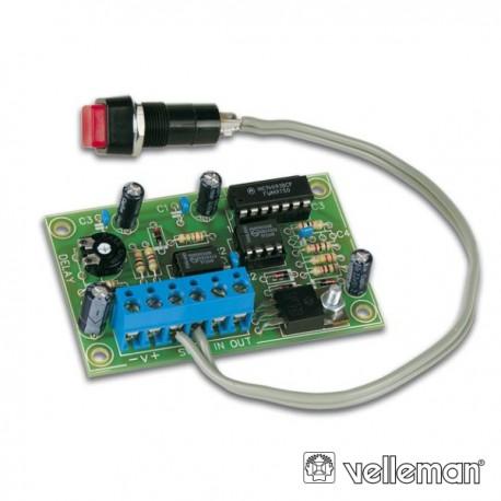 KIT Multifuncional Courtesy Light Control (Velleman) - K3500