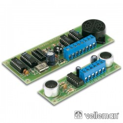 KIT Parking Radar (Velleman) - K3502