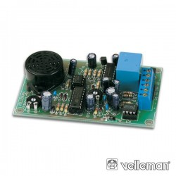 KIT Car Alarm (Velleman) - K3504