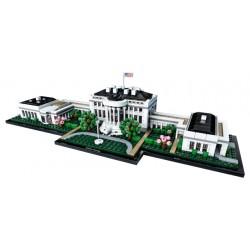 LEGO Architecture - Casa Branca (1483pcs) 2020