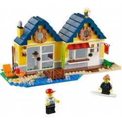 LEGO Creator - Cabana da Praia (286 pcs.) 2016