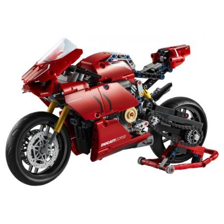 LEGO Technic - Ducati Panigale (646pcs) 2020