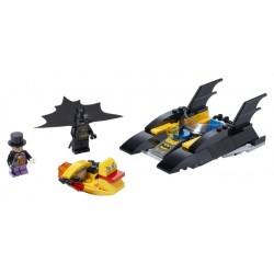 LEGO Super Heroes - Perseguição de Pinguim no Batbarco! (54pcs) 2020