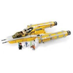 LEGO Star Wars - Anakin's Y-wing Stafighter () Descontinuado