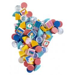 LEGO Dots - DOTS Extra - Série 2 (109pcs) 2020
