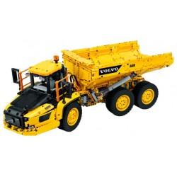 LEGO Technic - 6x6 Transportador Articulado Volvo (2193pcs) 2020