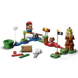 LEGO Super Mário - Aventuras com Mário (231pcs) 2020