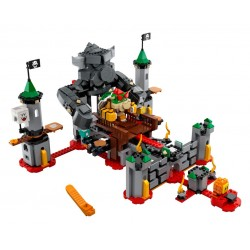 LEGO Super Mário - Batalha no Castelo do Bowser (1010pcs) 2020