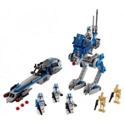 LEGO Star Wars - Soldados Clone da 501ª. Legião (285pcs) 2020