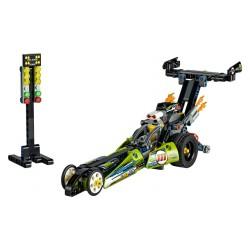 LEGO Technic - Mini CLAAS XERION (225pcs) 2020