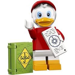 "LEGO MINIFIGURE - Disney 2º Série - ""Huey"""